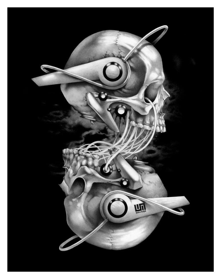 Machineries 08